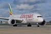 Ethiopian Airlines Boeing 787-8 Dreamliner ET-AOO (msn 34743) LHR (Wingnut). Image: 922457.