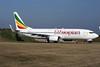 Ethiopian Airlines Boeing 737-8AS WL EI-CSW (ET-ANB) (msn 29935) QLA (Antony J. Best). Image: 903208.