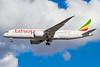 Ethiopian Airlines Boeing 787-8 Dreamliner ET-ASG (msn 36111) GRU (Rodrigo Cozzato). Image: 931098.
