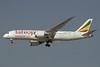 Ethiopian Airlines Boeing 787-8 Dreamliner ET-AOQ (msn 34745) DXB (Paul Denton). Image: 911409.
