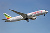 Ethiopian Airlines Boeing 787-8 Dreamliner ET-AOR (msn 34746) YYZ (TMK Photography). Image: 912557.
