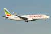 Ethiopian Airlines Boeing 737-860 WL ET-APL (msn 40965) ARN (Stefan Sjogren). Image: 937583.