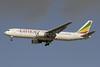 Ethiopian Airlines Boeing 767-360 ER ET-ALJ (msn 33767) DXB (Paul Denton). Image: 909158.
