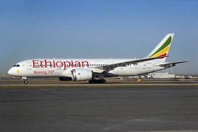 Airlines - Ethiopia