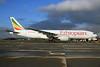 Ethiopian Airlines Boeing 777-260 LR ET-ANO (msn 40771) LHR. Image: 928919.