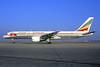 Ethiopian Airlines Boeing 757-260 ET-AKC (msn 25353) ORY (Jacques Guillem). Image: 937473.