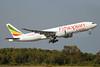 Ethiopian Cargo (Ethiopian Airlines) Boeing 777-F6N ET-APS (msn 41846) PAE (Nick Dean). Image: 909328.