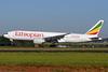 Ethiopian Airlines Boeing 777-260 LR ET-ANO (msn 40771) IAD (Brian McDonough). Image: 920372.
