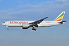 Ethiopian Airlines Boeing 777-260 LR ET-ANN (msn 40770) PEK (Michael B. Ing). Image: 911486.
