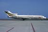 Ethiopian Airlines Boeing 727-260 ET-AHL (msn 21978) ADE (Rolf Wallner). Image: 922139.