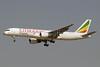 Ethiopian Cargo (Ethiopian Airlines) Boeing 757-260PF ET-AJS (msn 24845) DXB (Paul Denton). Image: 911490.