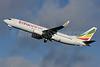 Ethiopian Airlines Boeing 737-8BK WL G-CEJP (ET-AMZ) (msn 29646) QLA (Antony J. Best). Image: 904287.