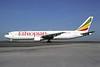 Ethiopian Airlines Boeing 767-360 ER ET-ALJ (msn 33767) CDG (Christian Volpati). Image: 900482.