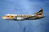 Ethiopian Airlines Convair 240-25 ET-T-20 (msn 168) (Christian Volpati Collection). Image: 934668.