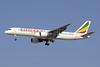 Ethiopian Airlines Boeing 757-260 ET-AKC (msn 25353) DXB (Paul Denton). Image: 909399.
