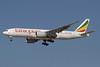 Ethiopian Airlines Boeing 777-260 LR ET-ANO (msn 40771) DXB (Paul Denton). Image: 911487.
