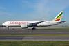 Ethiopian Airlines Boeing 777-260 LR ET-ANP (msn 40772) YYZ (TMK Photography). Image: 929210.