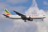 Ethiopian Airlines Boeing 767-33A ER ET-ALC (msn 28043) BKK (Ken Petersen). Image: 907098.