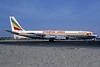 Ethiopian Cargo (Ethiopian Airlines) Boeing 707-327C ET-AIV (msn 19531) SHJ (Jacques Guillem Collection). Image: 911489.