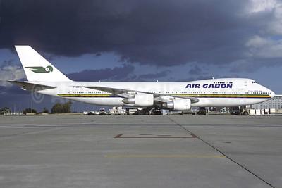 Air Gabon