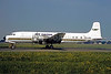 Air Gabon Douglas DC-6A TR-LXM (msn 45107) LBG (Christian Volpati). Image: 906619.