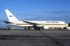 Air Gabon Boeing 767-266 ER TR-LFH (msn 23178) CDG (Christian Volpati). Image: 935187.