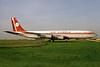 Air Gambia Boeing 707-323B C5-GOA (msn 20177) MSE (Keith Burton). Image: 932531.