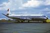 Airline Color Scheme - Introduced 1958
