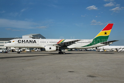 Leased from Ryan International on October 28, 2005