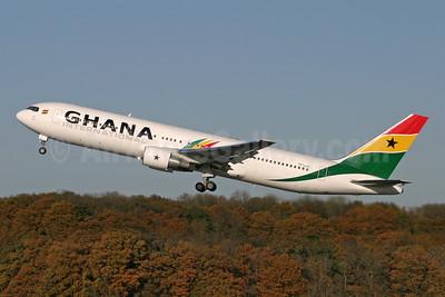 Leased from Icelandair on November 10, 2006