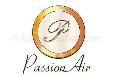 1. PassionAir logo