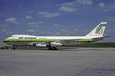 Airlines - Ivory Coast
