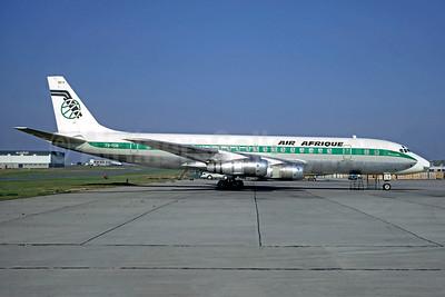 Air Afrique McDonnell Douglas DC-8-53 TU-TCB (msn 45671) LBG (Christian Volpati). Image: 948828.