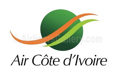 1. Air Côte d'Ivoire logo