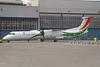 Air Côte d'Ivoire Bombardier DHC-8-402 (Q400) C-FBUO (msn 4478) YZD (TMK Photography). Image: 925189.