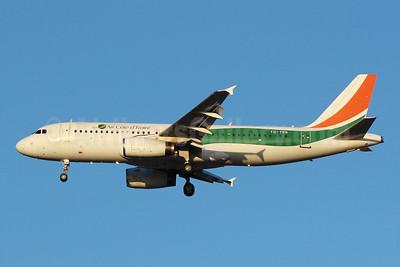 Air Côte d'Ivoire Airbus A320-231 TU-TSS (msn 067) JNB (Jonathan Druion). Image: 945974.