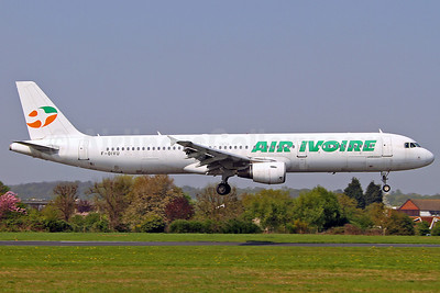 Air Ivoire (2nd)