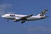 ASA (African Safari Airways) Airbus A310-308 5Y-VIP (msn 620) ZRH (Richard Vandervord). Image: 902544.
