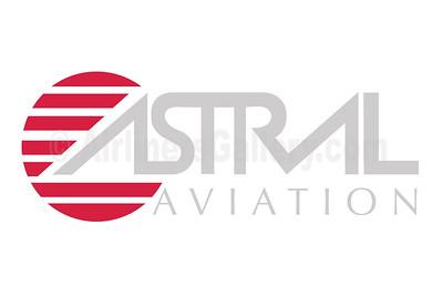 1. Astral Aviation logo