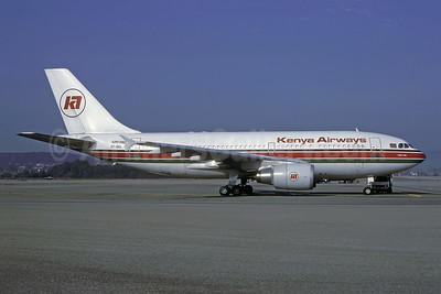 """Nyayo Star"", delivered on May 15, 1986"