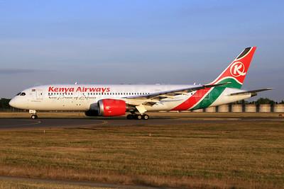 Airlines - Kenya