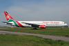 Kenya Airways Boeing 767-36N ER 5Y-KQY (msn 30841) LHR (Antony J. Best). Image: 900556.