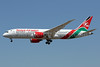 Oman Air to wet lease 2 Boeing 787-8s from Kenya Airways, 5Y-KZJ to become A40-SZ (will be repainted at Victorville)