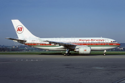 """Harambee Star"", crashed into the Atlantic Ocean after taking off from Abidjan on January 30, 2000, 169 killed"
