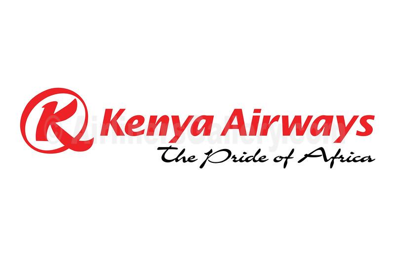 1. Kenya Airways logo