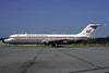 Kenya Airways McDonnell Douglas DC-9-32 5Y-BBR (msn 47478) ZRH (Rolf Wallner). Image: 912695.