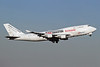 "Martinair's unique ""Safari Connection"""