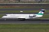 MGC Airlines Bombardier CRJ200 (CL-600-2B19) ZS-NMJ (msn 7161) JNB (Paul Denton). Image: 921019.