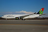 Afriqiyah Airways Airbus A330-202 5A-ONG (msn 1024) MXP (Giorgio Ciarini). Image: 904919.