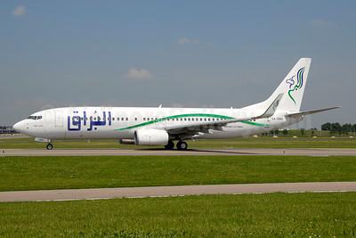 """""""Tripoli"""", delivered October 28, 2006"""
